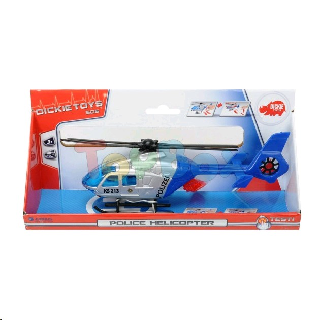 3714001 Dickie auro helicopter 24cm