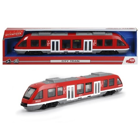 """3748002 Dickie """"Городской поезд"""""""