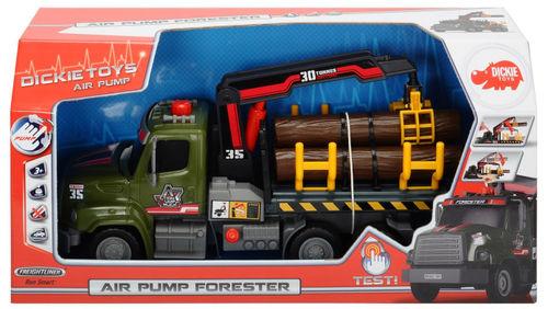 """3806001 Dikie auto""""Air Pump Forester""""32cm"""