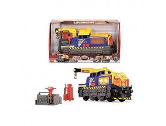 8368 Dockie auto''Locomotiva'' 33cm