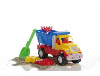 Camion Costinesti Mare
