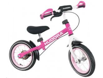 10033 Bicicleta fara pedale Ratzfratz Air 12,roz