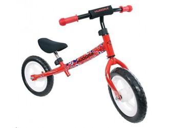 10716 Bicicleta fara pedale SEVEN 2.0,12,rosie