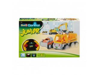 23003 RC masina Junior Transportor