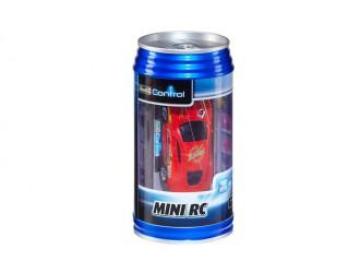 23534 Mini RC - Красный спортивный автомобиль Revell