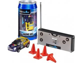 23536 RC Мини-фургон  синий / желтый Revell
