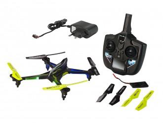 23914 Quadcopter QUADROTOX albastru Revell