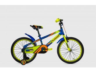 FKS17-...S20A-02-BWR Велосипед 20