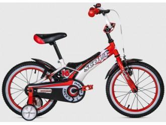 FKS17-S16S-RWB Bicicleta...16 Scout Fluger