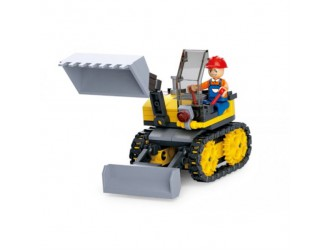 B0377 CONSTRUCTOR TOWN – CONSTRUCTION 8/set