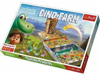 01343 Dino-Farm The Good Dinosaure