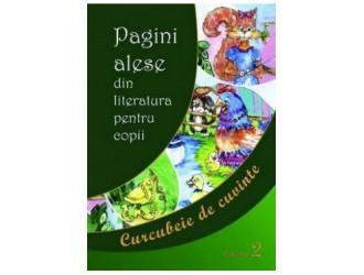 10880 Pagini alese din literatura pentru copii vol