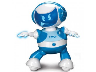TDV102 Робот-танцор Discorobo Lucas (танцы, звуки)