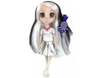 HUN4561-2 Papusa Shibajuku mini Miki (15 cm, 6 articulatii, acesorii)