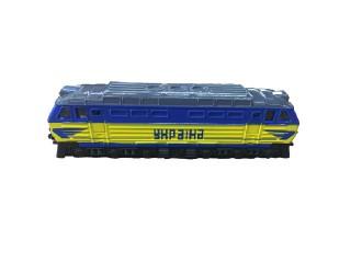 SB-16-07 Model locomotiva