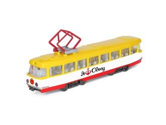 SB-16-66WB-U Model Tramvai Odesa