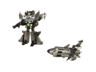 3848R Robot Transformer Nava Spatiala 30 cm