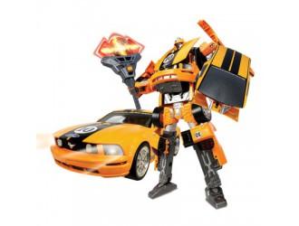 50170R Робот-трансформер - MUSTANG FR500C (1:18)