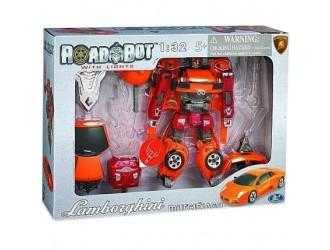 52010 r Robot Transformer - LAMBORGHINI MURCIELAGO (1:32)