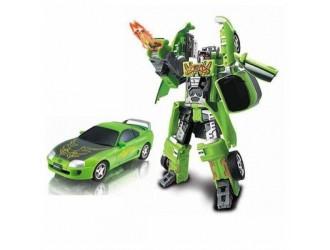 52050 r Robot Transformer - TOYOTA SUPRA (1:32)