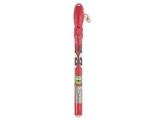 41962 Волшебная палочка с ароматными мыльными пузырями -  КЛУБНИКА (120мл)