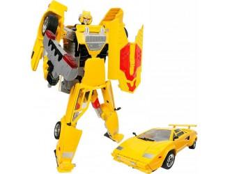 53061R Робот-трансформер - LAMBORGHINI COUNTACH (1:24)