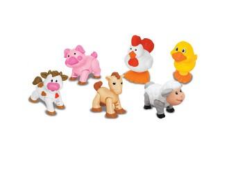 041244 Set de joaca Animale Domestice