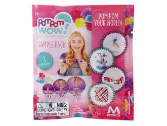 48526-PPW Mini Pom Pom Wow! 3 p.