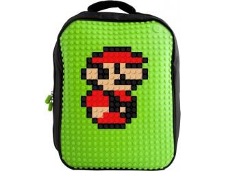 WY-A001K Рюкзак классический зеленый Upixel