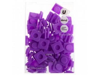 WY-P001D Rezerva pixeli Big Violet Upixel