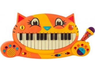 BX1025Z Музыкальная игрушка - КОТОФОН