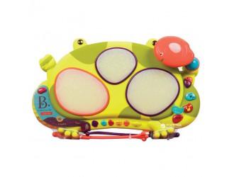 BX1389Z Музыкальная игрушка - KVAKWAPHON (свет, звук)
