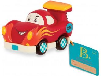 """BX1496Z Masina cu inertie seria """"Parcul auto amuzant"""" - MASINA DE CURSE"""