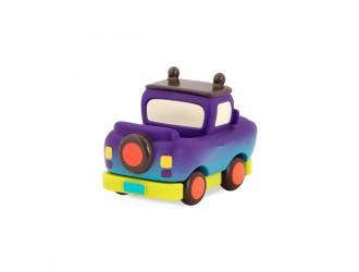 BX1501Z Машинка Battat Забавный автопарк Джип