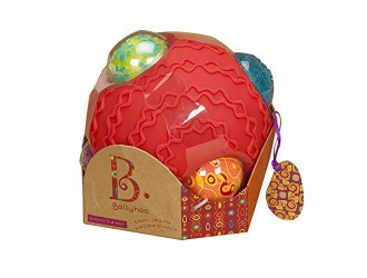 BX1153Z Развивающая игрушка Battat СУПЕРШАРИК