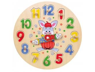 56171 Puzzle -ceas 10mm grosime