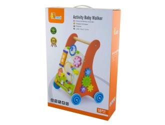 50950 Activity baby walker