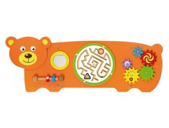 50471 Настенный игрушечный медведь