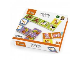 51306 Animale de ferma Domino