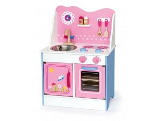 50959 fairy kitchen