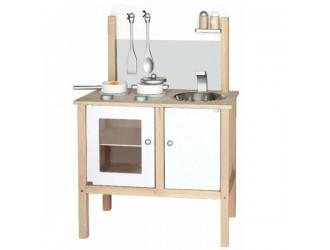 50223 Игровой набор Viga Noble Kitchen with Accessories