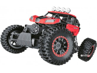 SL-001R Masina cu RC FORCE OFF-ROAD CRAWLER – SUPER SPORT (rosu, 1:18)