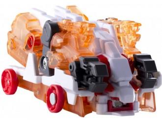 EU683141 Masina Transformer SCREECHERS WILD! L3 STORMHORN