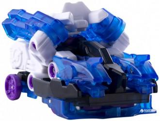 EU683143 Masina Transformer SCREECHERS WILD! L3 H2OCTANE