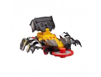 EU683114 Masina Transformer SCREECHERS WILD! L3 NIGHTWEAVER