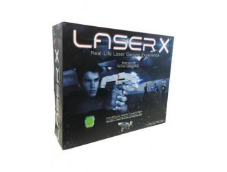 88011 Игровой набор для лазерных боев - LASER X ДЛЯ ОДНОГО ИГРОКА