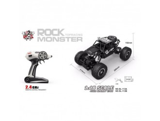 SL-112MB Automobil OFF-ROAD CRAWER SUPER SPEED(CAFENIU MAT,ACUM,4.8V METAL, CORP1;18)