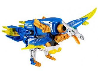 SB377 Динобот-трансформер Dinobots Птерозавр