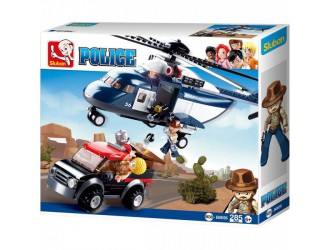 B0656 Constructor City police