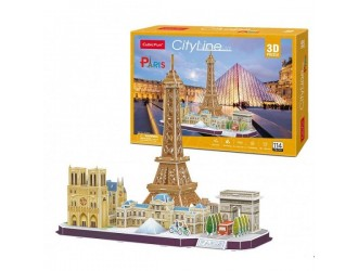 MC254h City Line Paris